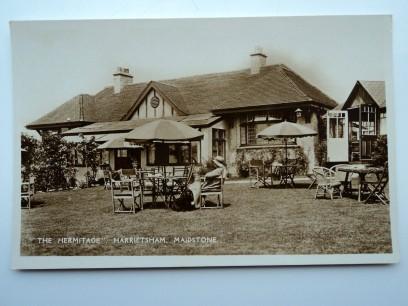 PhotoThe HermitageREVa